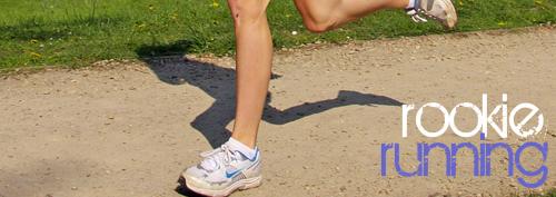Rookie Running